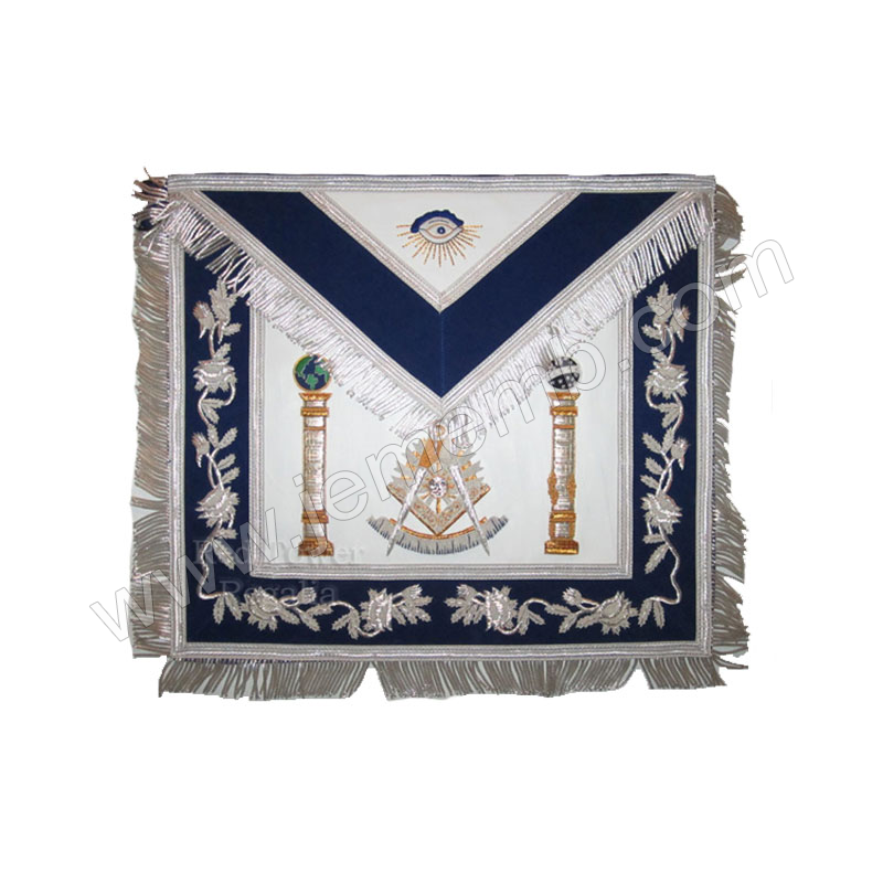 Masonic Aprons JEM-3108